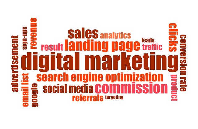 dijital pazarlama terimleri
