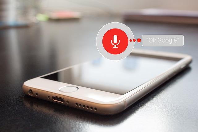 SEO için Sesli Arama Optimizasyonu